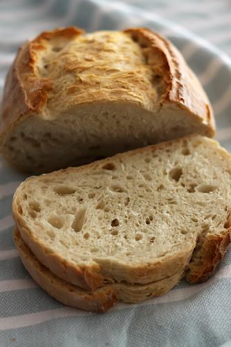 Pain Rustique Bread
