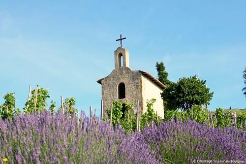 La Chapelle Hermitage Paul Jaboulet Aîné