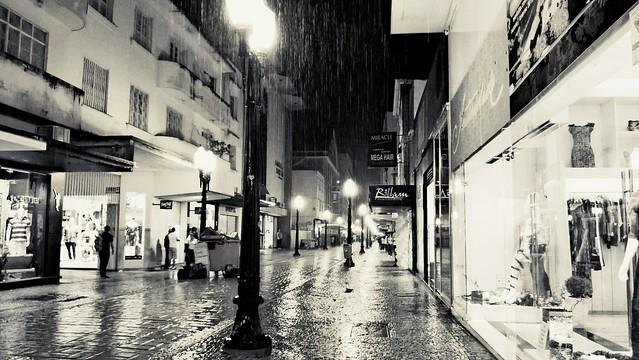 Rua São João - Juiz de Fora - Brasil