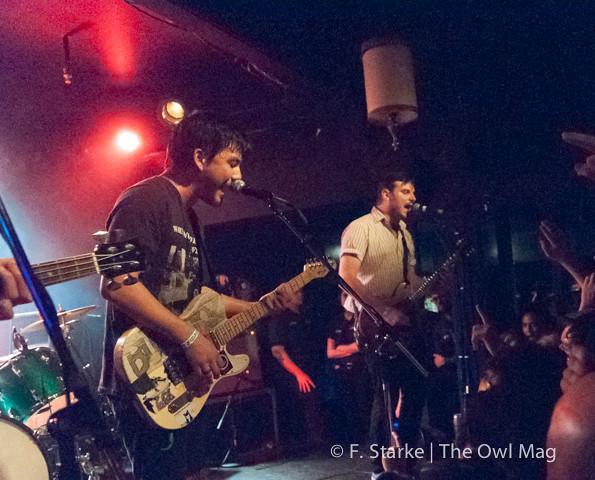Fidlar @ The Echo, LA  03-20-2013