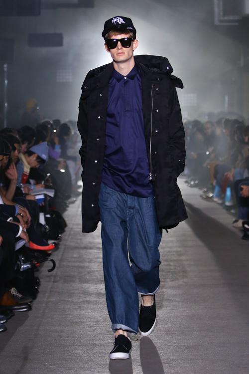 FW13 Tokyo Sise036_Matt King(Fashion Press)