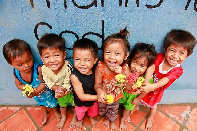 Cambodia 2012//smile!