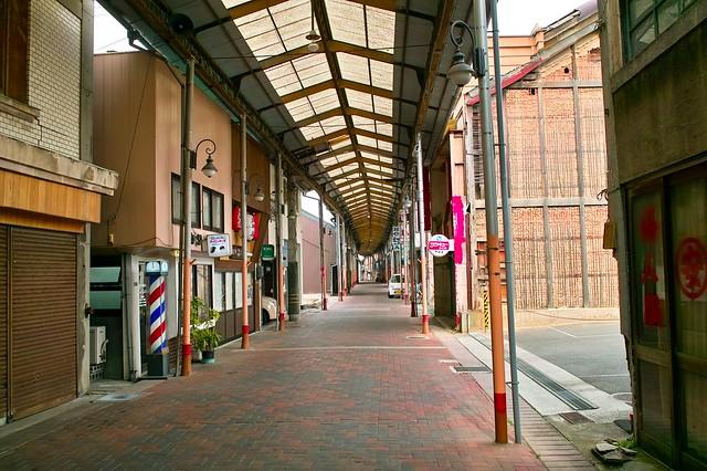 通町商店街 #2