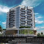 One Madison Place Condominium at Iloilo Business Park
