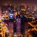 Streets of Kuala Lumpur by melvinjonker
