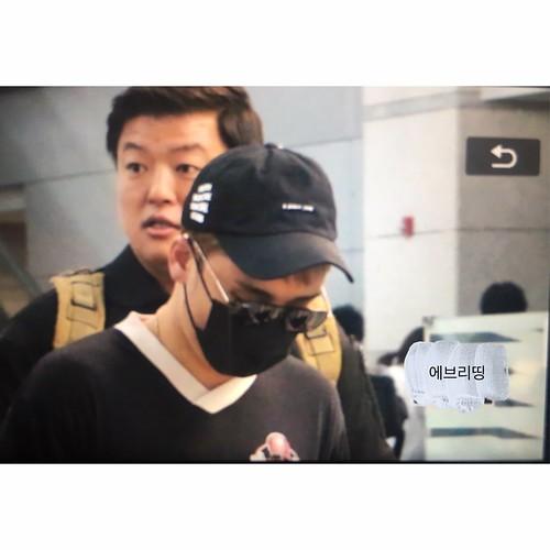 Big Bang - Incheon Airport - 05jun2016 - xxxziforjy - 01