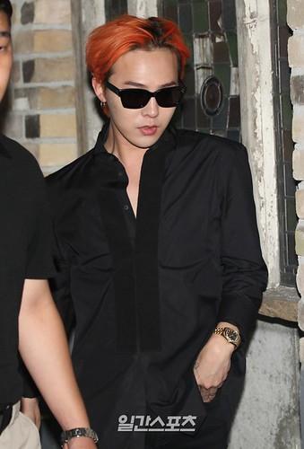 G-Dragon - Airbnb x G-Dragon - 20aug2015 - isplus - 15