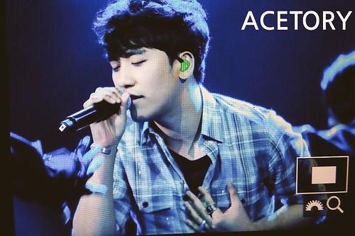 Seung Ri - V.I.P GATHERING in Harbin - 21mar2015 - Acetory - 02