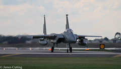 RAF Lakenheath 2016