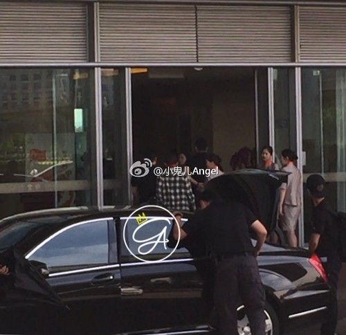 Big Bang - Beijing Airport - 07jun2015 - helina820 - 03