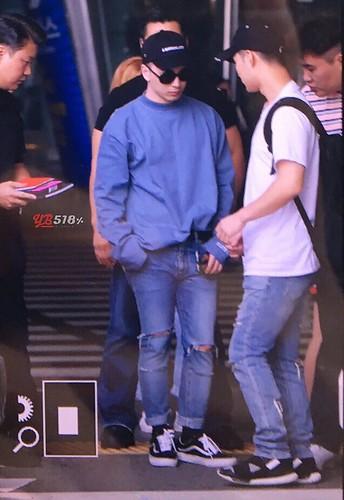 BIGBANG arrival Seoul 2016-09-12 (50)