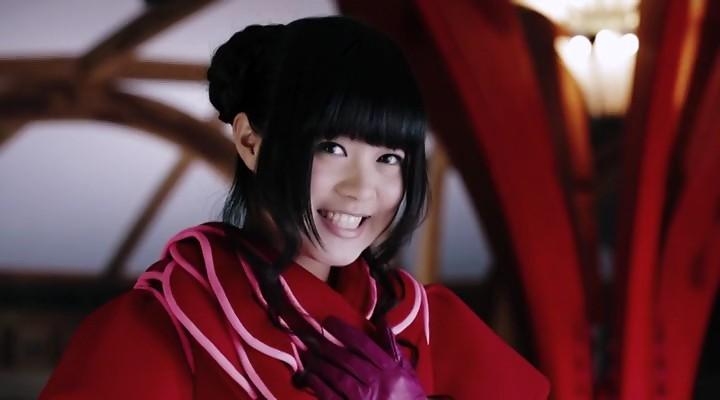 Divas das Animesongs: Konomi Suzuki