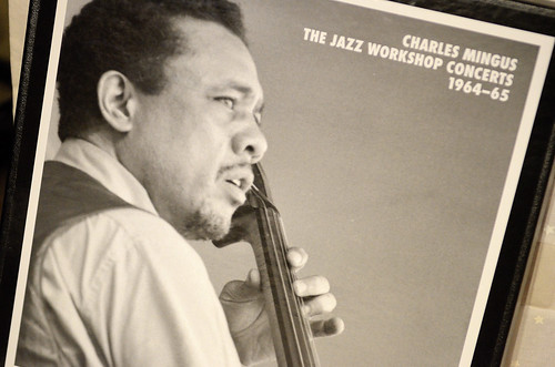 Charles Mingus - The Jazz Workshop Concerts 1964-65