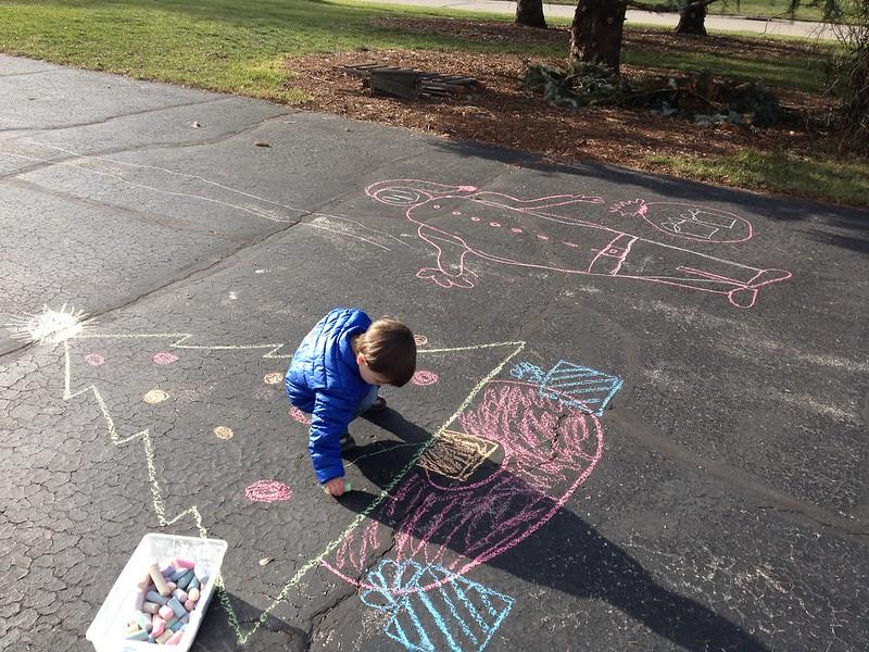 349 chalk