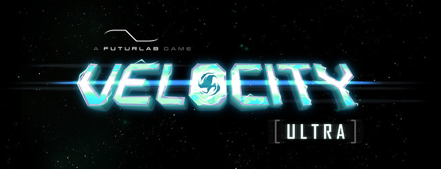 Velocity Ultra on PS Vita