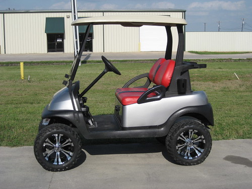 1000 images about golf carts on pinterest for Narrow golf cart