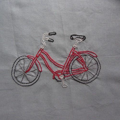 No 2 Bike