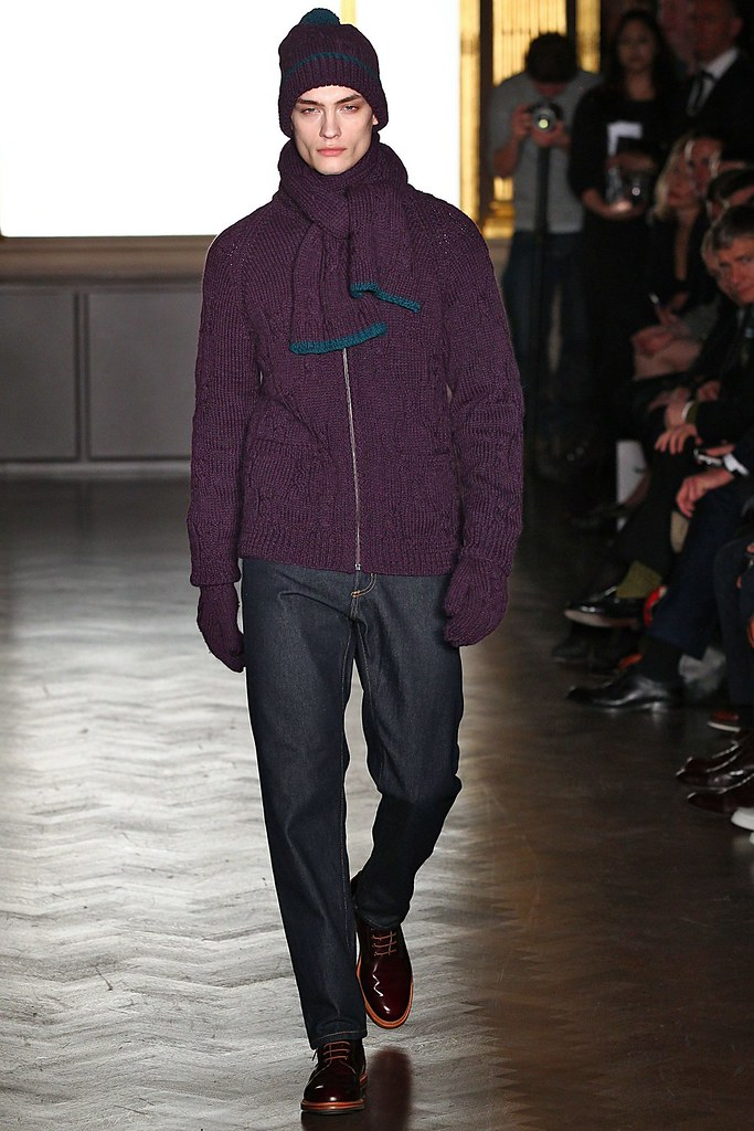 FW13 London Richard James022_Branko Maselj(GQ.com)