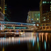 Milwaukee River by Brian Behling