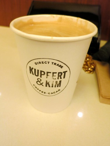Kupfert & Kim  - Coconut Latte