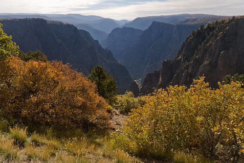 travel nature scenery colorado view canyon vista blackcanyonofthegunnison blackcanyonofthegunnisonnationalpark tomichipoint