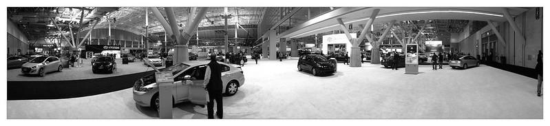 #autoshow panorama