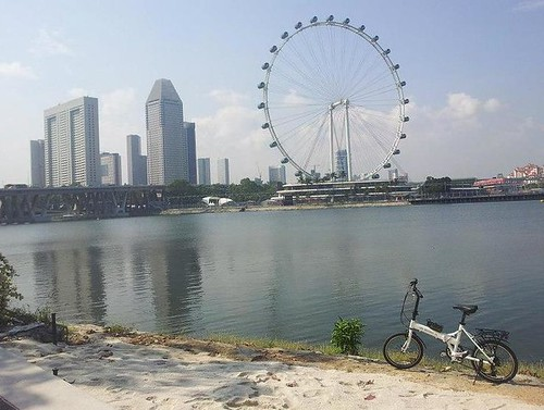 Druthers | Bicycle Rental Singapore. Hire a bike