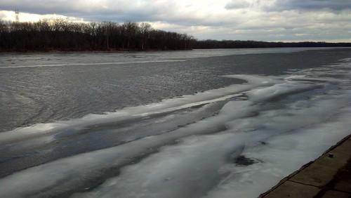 frozen Mississippi (#2)
