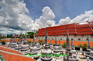 รากแก้วของไทย ตอนที่30 วัดพระธาตุ  นครศรีธรรมราช