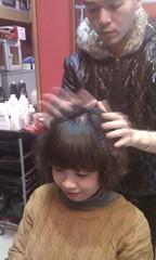 Kiểu tóc BOB dập xù phong cách teen vip 2013 Hair salon Korigami 0915804875 (www.korigami (2)