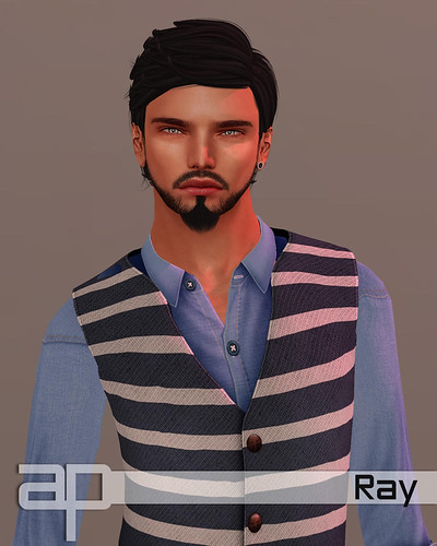 [Atro Patena] - Ray / New Release by MechuL Actor