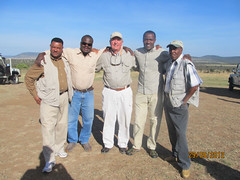 8403846824 27d9c07fd5 m Meeting the Maasai was an unexpected highlight to my safari