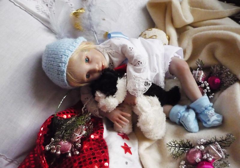 Ma petite Elfe 8404465593_3400903f4b_b