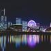 Yokohama by Masa ~(:-D)