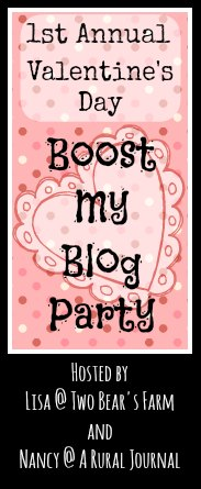 Boost My Blog Party