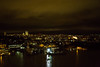 Seattle Night Shot from Canlis