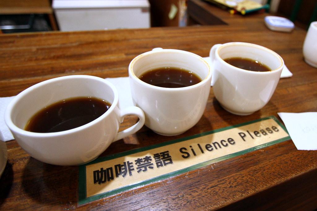 歐舍咖啡 (ORSIR COFFEE)