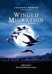 迁徙的鸟Le peuple migrateur (2001)_地球上最美丽的飞翔!