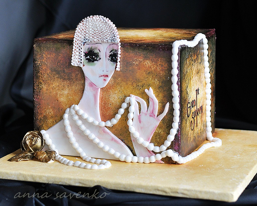 Cake Art N R Colony : anna savenko (sVeshti4ka) s most interesting Flickr photos ...