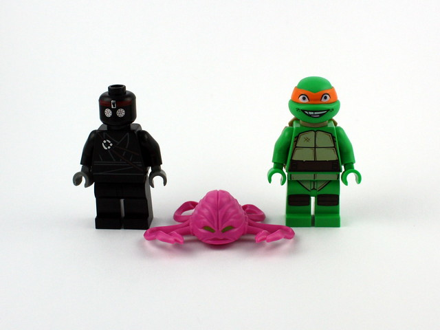 79100 Kraang Lab Escape Review