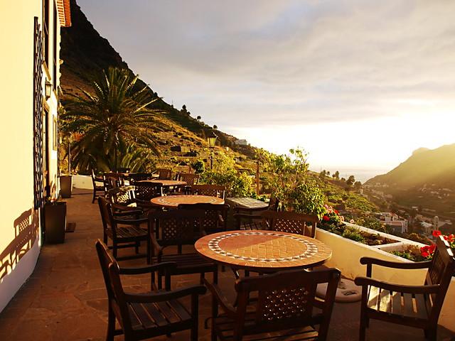 Rural Hotel Ibo Alfaro