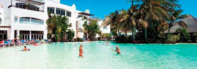 Piscina hotel Jandía Princess, Fuerteventura