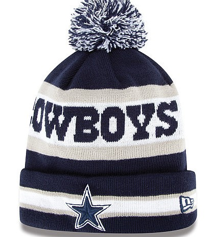 Dallas Cowboys Knit Hat Pattern : Dallas Cowboys Knit Beanies Hats Pom New Era Caps NFL Flickr - Photo Sharing!