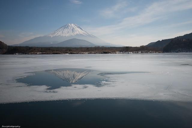 富士山 #12