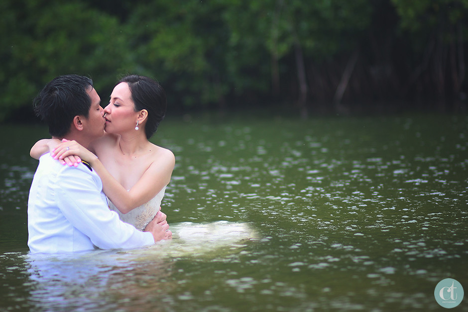 Wedding Photographer Cebu, Christian Toledo Photography
