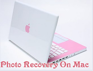 photo recovery on mac