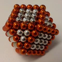 01. Cuboctahedron