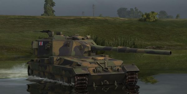 дата выхода World of Tanks 0.8.4