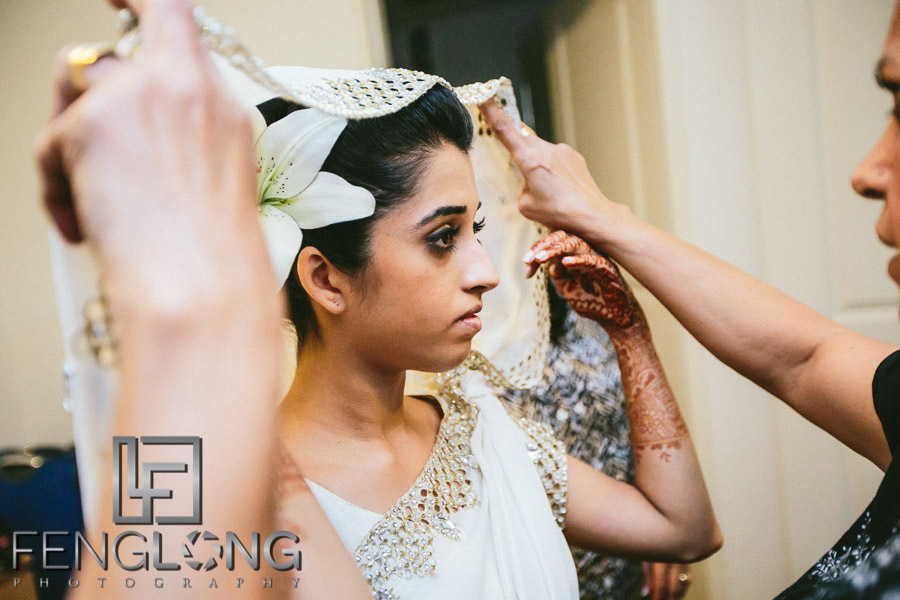 Sydney Ismaili Indian Wedding