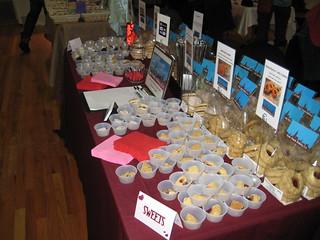 Astoria Market's Pre-Valentine's Day Event 2-10-13